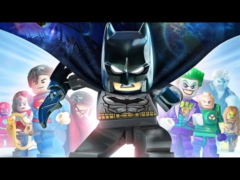 Lego Batman 3 Beyond Gotham Review