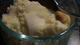 Virginia Spoon Bread