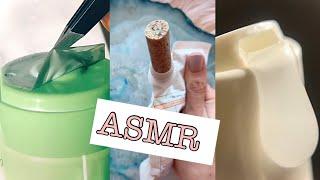 SKINCARE ASMR   Asmr Compliation