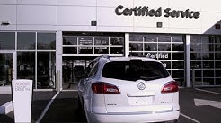 Importance of Regular Vehicle Maintenance | Buick Certified Service