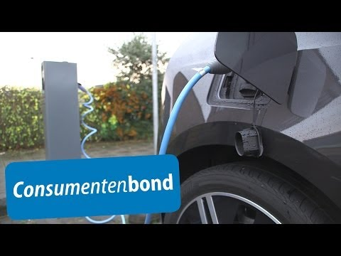 Elektrisch Laden - Tips (Consumentenbond)