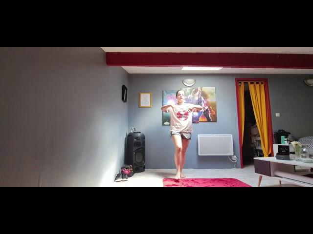 Nouvelle Vidéo Danses urbaines