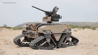 Future Military Technology 2017 - Latest US Military Technology (MUTT, V-Bat, Powered exoskeleton)