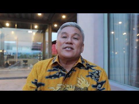 Chef Dato Redzuan Ismail