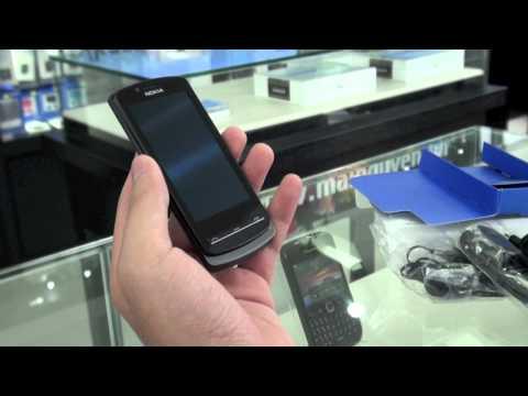 Tinhte.vn - Trên Tay Nokia 700