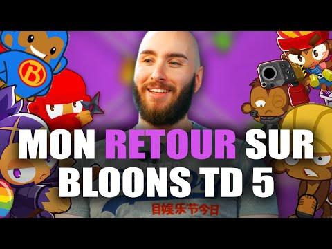 Vidéo d'Alderiate : [FR] ALDERIATE - BLOONS TD 5 GAMEPLAY FR - EPISODE 10
