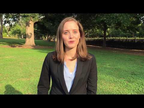Schwarzman Scholars Application Video