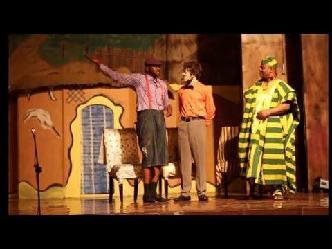 Asawa Stage play in Kwara State-GbajumoTv Red carpet