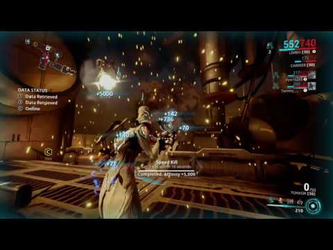 Full Download Warframe New Mars Junction Void Relic
