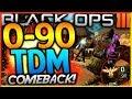 BLACK OPS 3 0 90 TEAM DEATHMATCH COMEBACK WIN Team Challenge 42 100 POINT TDM COMEBACK mp3