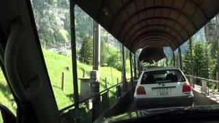 Gampel    Schweiz