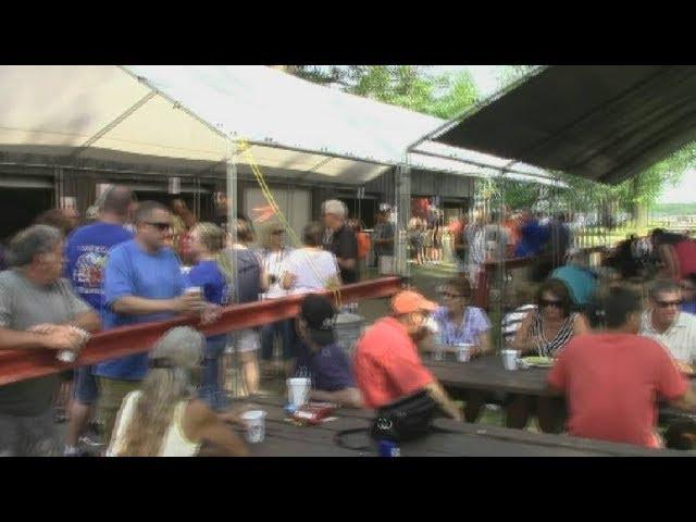 RPSC BBQ & 1960's Reunion  7-27-19