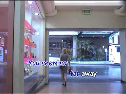 SOS - Abba Karaoke