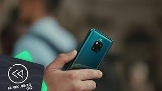 Huawei anuncia precios de Mate 20 y Mate 20 Pro en México   El Recuento Go