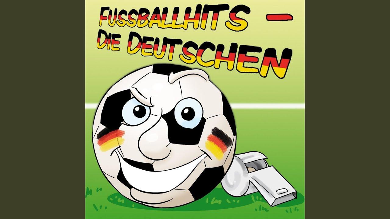 Fussball Ist Unser Leben Party Mix 2010