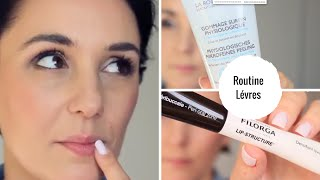 Routine Soin des lèvres- Easyparapharmacie Thumbnail