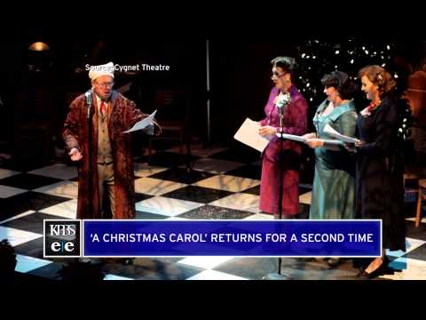 Holiday Favorites Return To Globe And Cygnet Theatres
