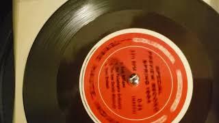 The Columbia Record Club rare promo (1964)