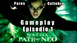 Vídeo The Matrix: Path of Neo