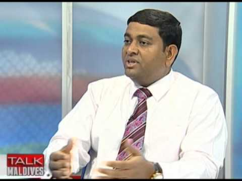 Talk Maldives 5 Fisheries Minister Shainee