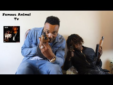 RichLord Speaks Truth On Money Man & Young Dolph