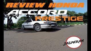 Video #11 REVIEW HONDA ACCORD PRESTIGE, MOBIL MEWAH DARI MASA LALU...!!! download MP3, 3GP, MP4, WEBM, AVI, FLV Juli 2018