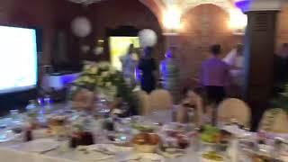 Кавер группа на свадьбу, Москва