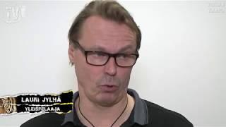 Tiikerit - VaLePa ke 21.2.2018 - Tapio Nissi