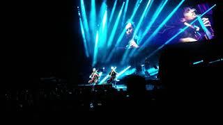 2Cellos Despacito Live at Target Center Minneapolis 1 25