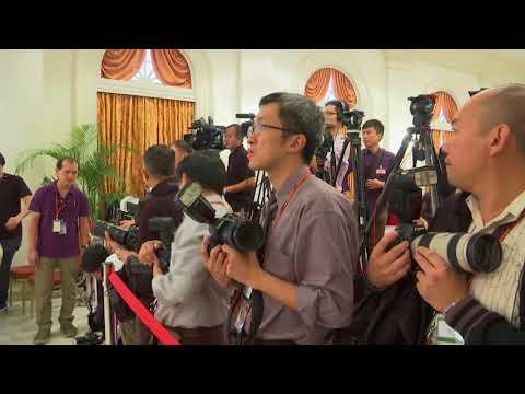 Datuk Seri Najib TunRazak : No More Confrontational Diplomacy