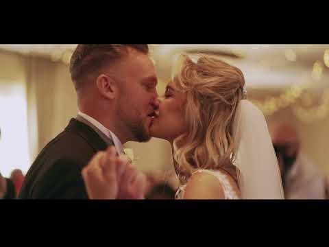 Kate & James - Deans Place Hotel