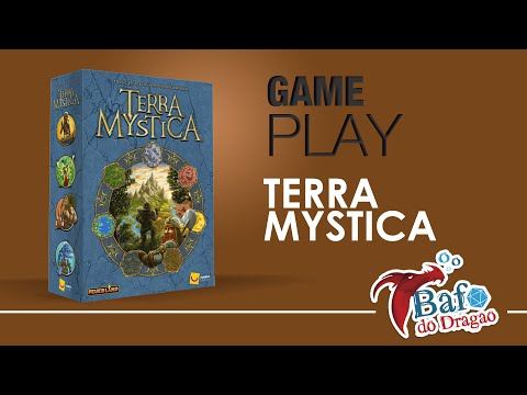 Terra Mystica | Gameplay + Review