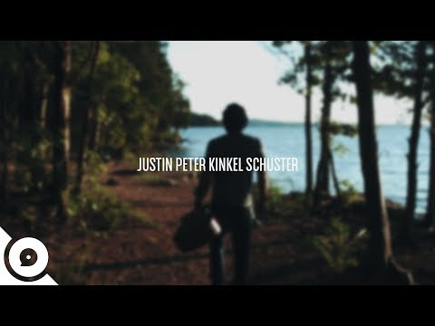 Justin Peter Kinkel-Schuster - False Dawn | OurVinyl Sessions