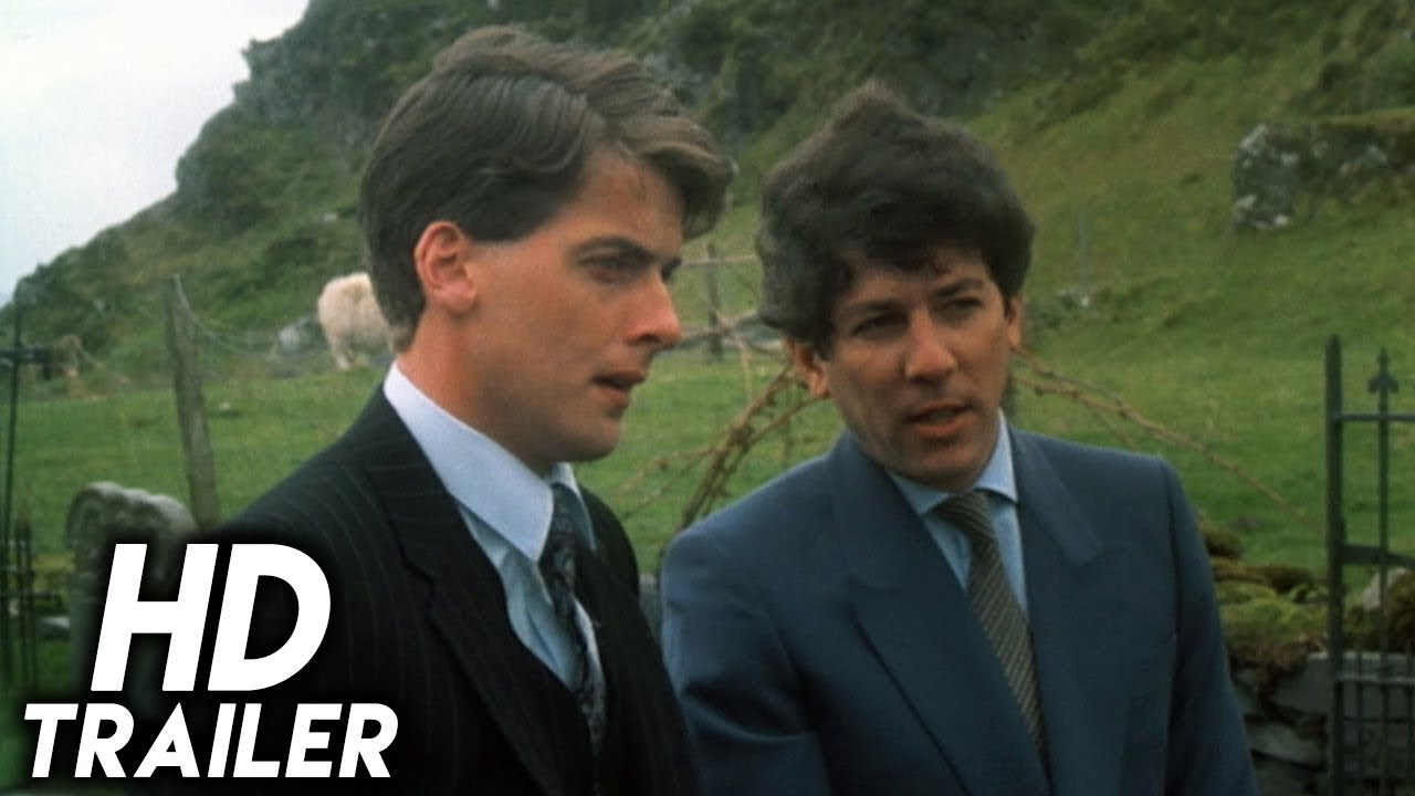Download Local Hero (1983) ORIGINAL TRAILER [HD 1080p]