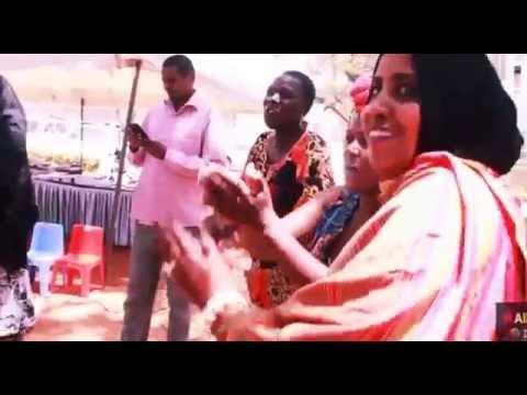 beautiful Somali culture  galeyso