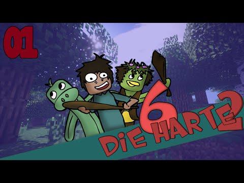 Die Harte 6 - Staffel 2