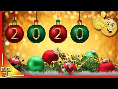 Новый Год 2020 - год Крысы 🎄 Поздравление с Новым Годом Крысы