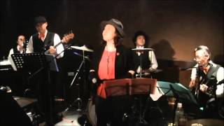 だし巻き玉子 Live in VILLAGE 2013/12/15 No.2.
