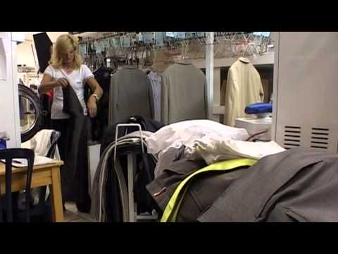 Textilpflege Schweiz