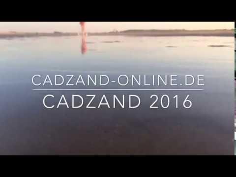 Cadzand-Bad 2016/2017
