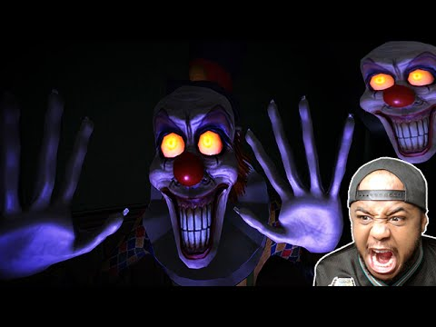ARE YOU AFRAID OF CLOWNS? | Play With Me