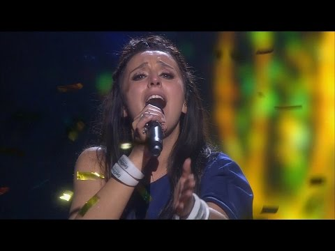 Ukraine: 1944  Jamala  Winner of Eurovision Song Contest 2016  BBC