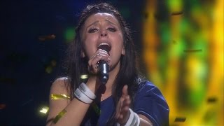 "Ukraine: ""1944"" by Jamala - Winner of Eurovision Song Contest 2016 - BBC"