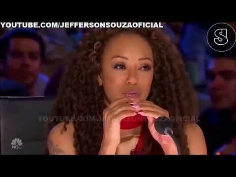 ESPECIAL 3 AUDIÇÕES AMERICA'S GOT TALENT