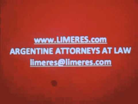 Do Business in Montevideo, Uruguay. Argentine Business Attorneys at Law.