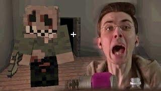 JesusAVGN в Minecraft (Horror Maps) [1 Серия]