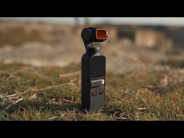 DJI Osmo Pocket 3 Months Later - MY EXPERIENCE!