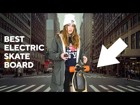 FINALLY!! 12 Mile Range Boosted Board - NEW Extended Battery