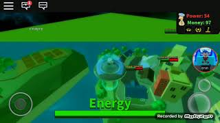Invasión alienígena!!! o: ROBLOX