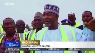 Race to beat deadline to reopen Nigeria